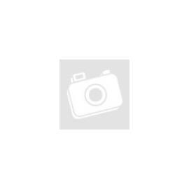 Bőr kulcstartó, összetett, antik barna, Giorgio Carelli