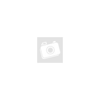 Kártyatartó, bőr, csatos, piros, Choice